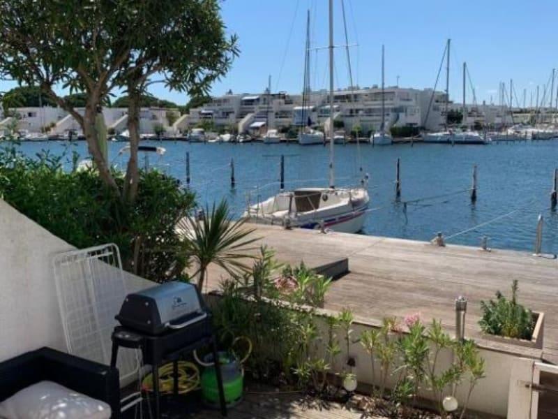 Sale apartment Port camargue 572250€ - Picture 7