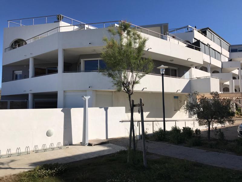 Sale apartment Le grau du roi 171150€ - Picture 1