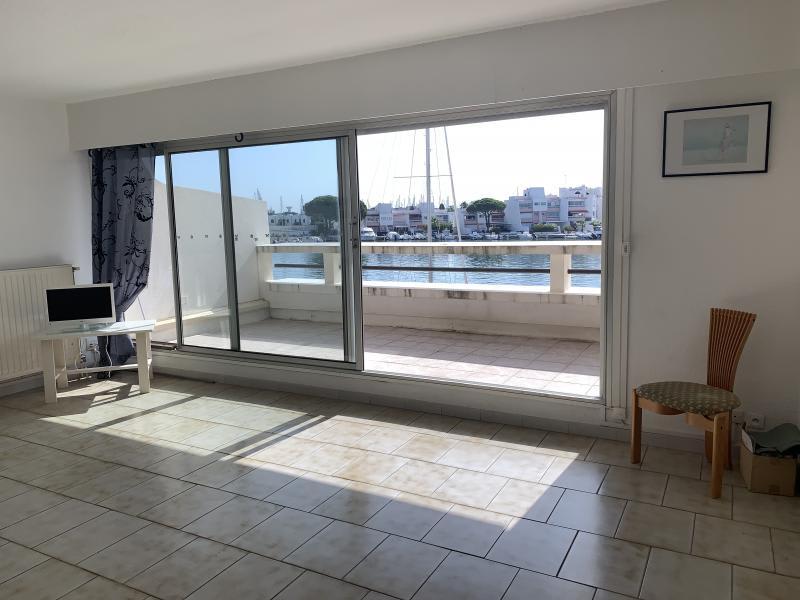 Sale apartment Port camargue 399000€ - Picture 1