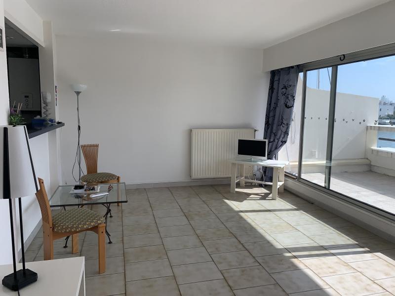 Sale apartment Port camargue 399000€ - Picture 4