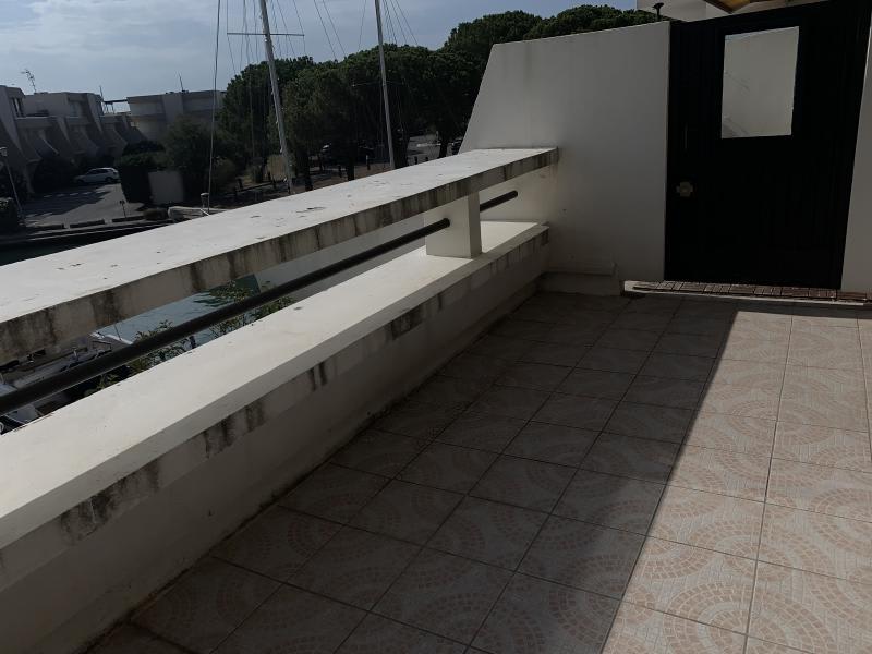Sale apartment Port camargue 399000€ - Picture 8