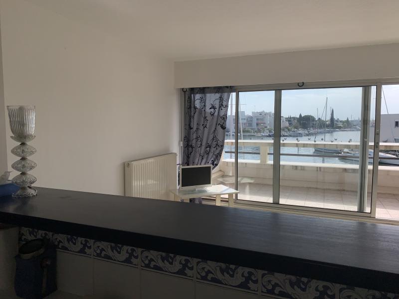 Sale apartment Port camargue 428000€ - Picture 10