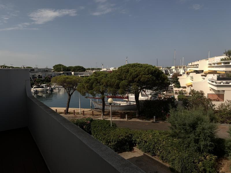 Sale apartment Port camargue 428000€ - Picture 17