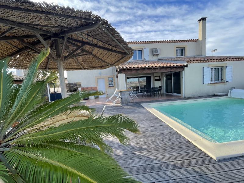Sale house / villa Le grau du roi 663000€ - Picture 9