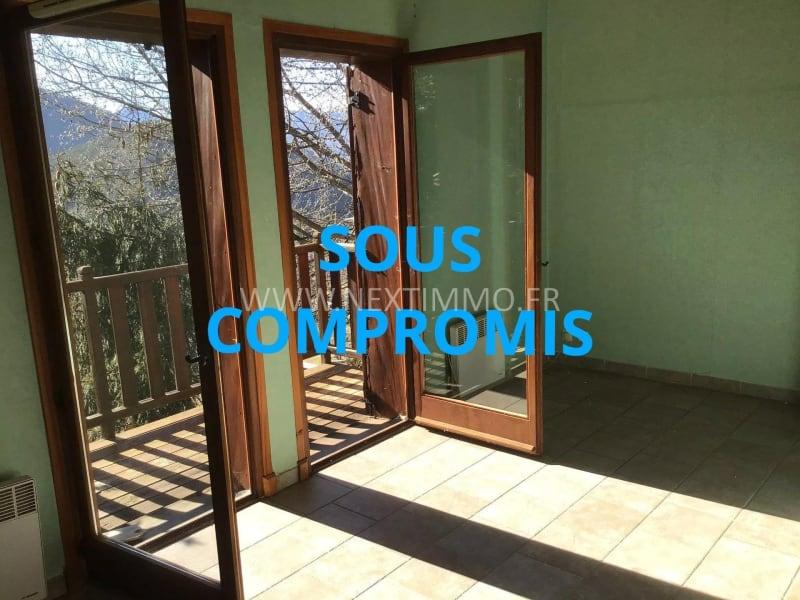Sale house / villa Valdeblore 154000€ - Picture 1