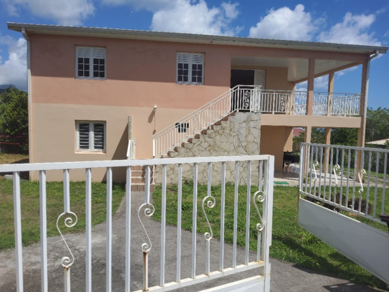 Vente maison / villa Saint pierre 320000€ - Photo 2