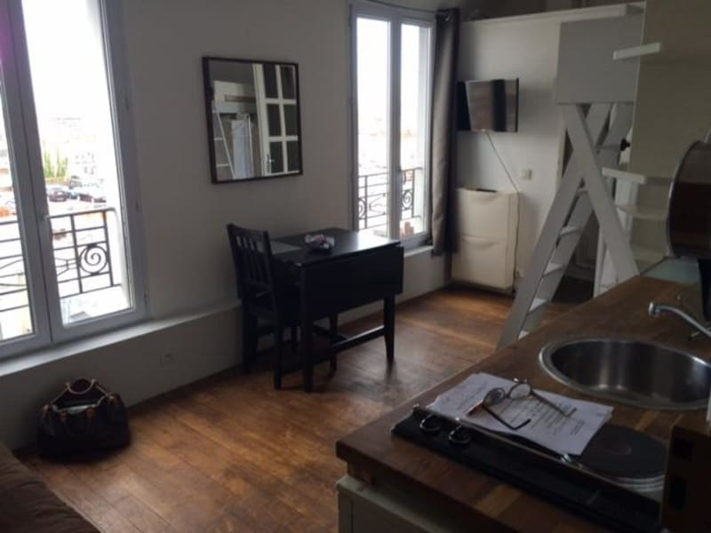 Location appartement Paris 18ème 665€ CC - Photo 1