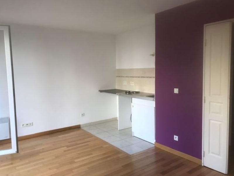 Sale apartment Lamorlaye 149000€ - Picture 3