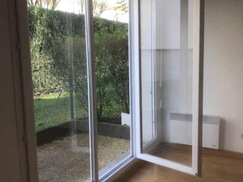 Sale apartment Lamorlaye 149000€ - Picture 4