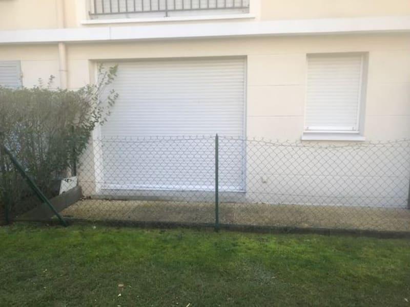 Sale apartment Lamorlaye 149000€ - Picture 8