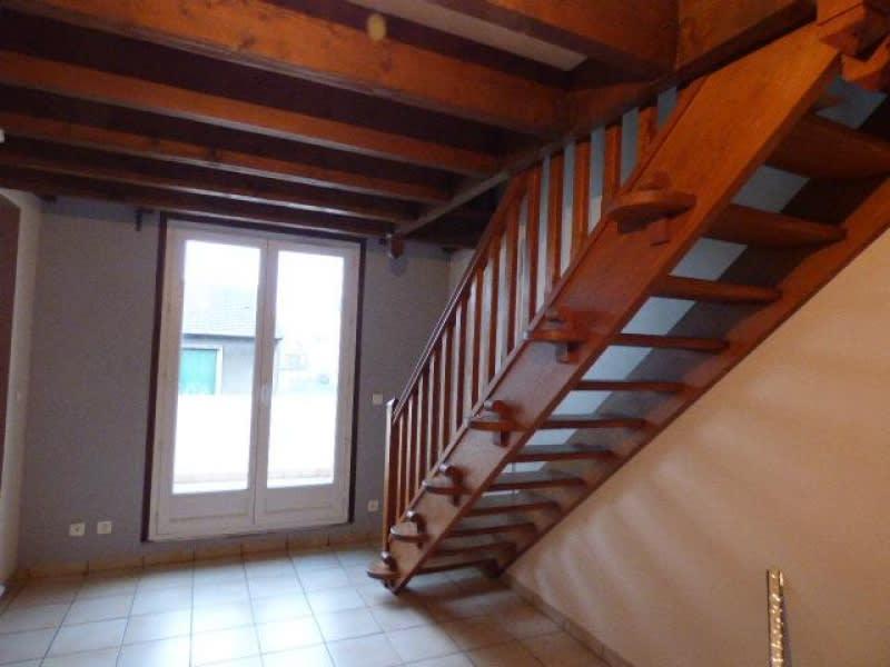 Location appartement Houilles 740€ CC - Photo 1