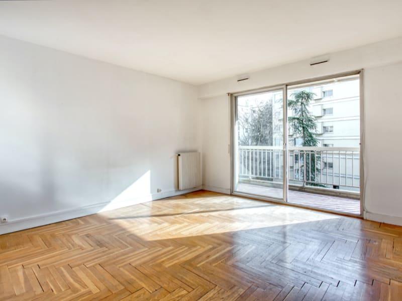 Sale apartment Paris 15ème 535000€ - Picture 2
