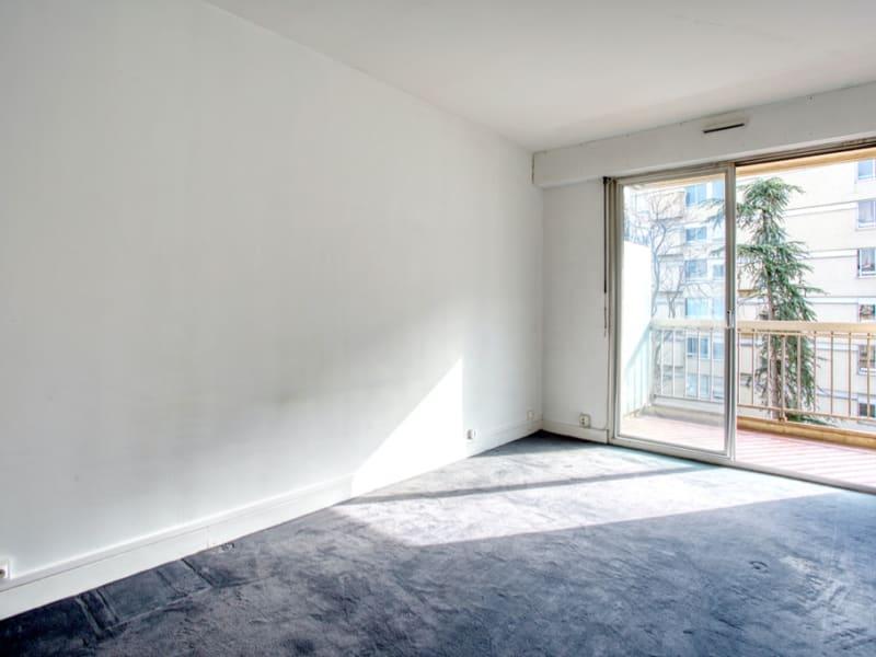Sale apartment Paris 15ème 535000€ - Picture 3