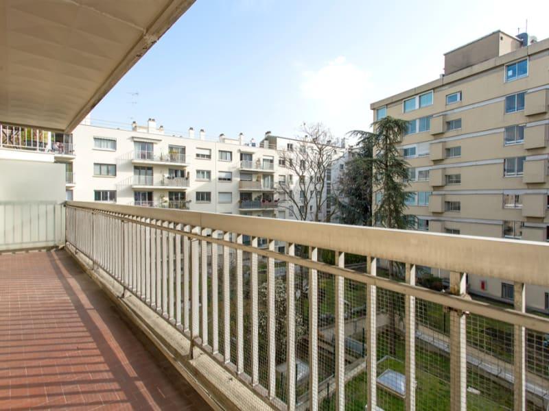 Sale apartment Paris 15ème 535000€ - Picture 7
