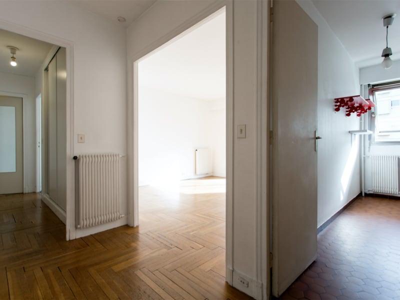 Sale apartment Paris 15ème 535000€ - Picture 8