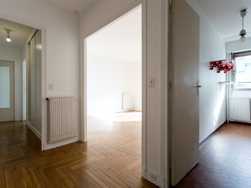 Verkoop  appartement Paris 15ème 535000€ - Foto 8
