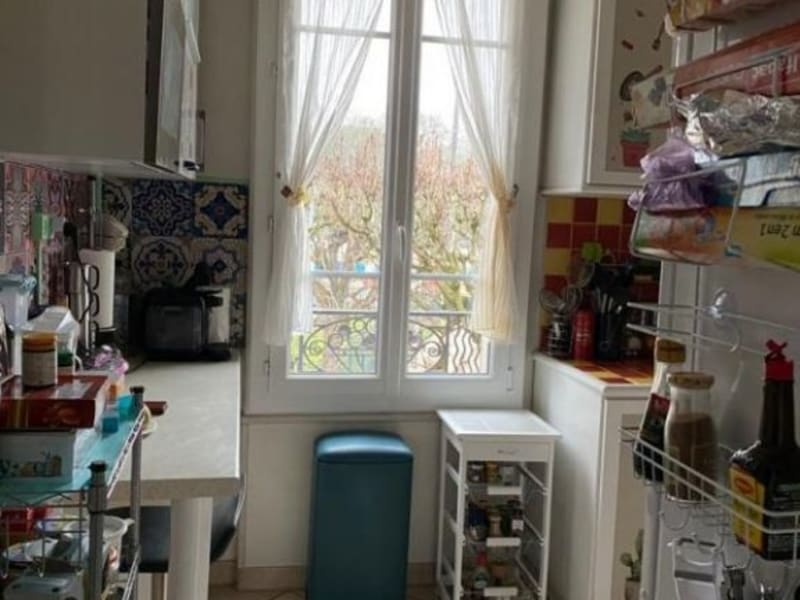 Vente appartement Antony 243 000€ - Photo 3