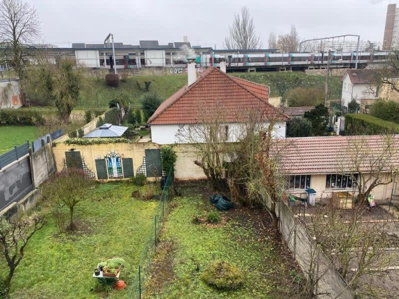 Vente appartement Antony 243 000€ - Photo 4