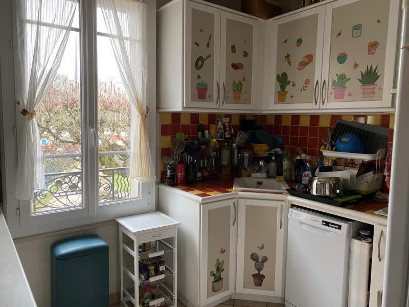 Vente appartement Antony 243 000€ - Photo 5