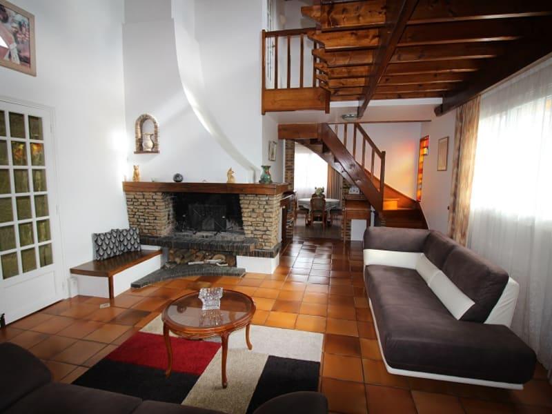 Vente maison / villa Argenteuil 535000€ - Photo 2