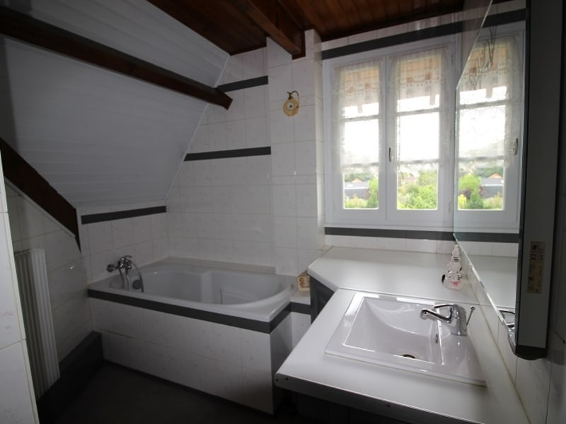 Vente maison / villa Argenteuil 535000€ - Photo 8