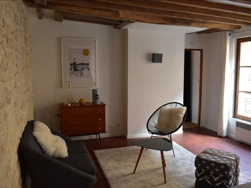 Location appartement St germain en laye 1005€ CC - Photo 1