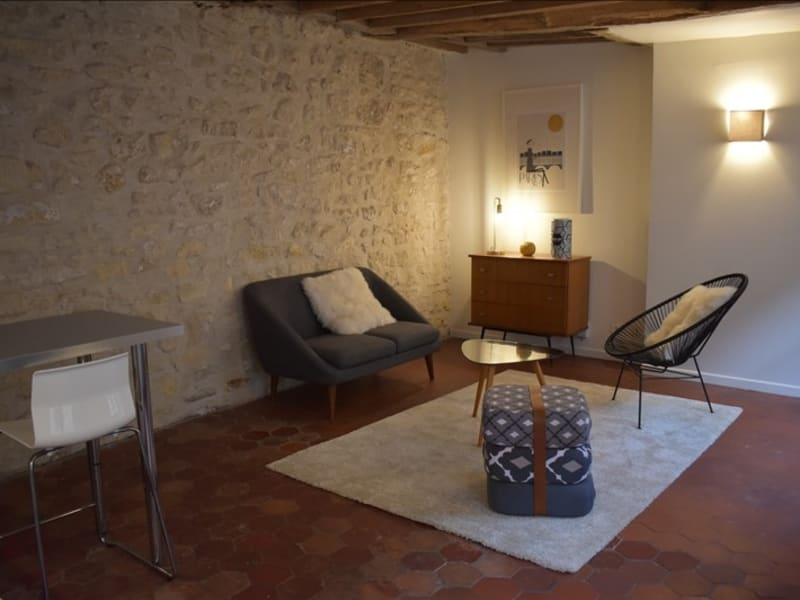 Rental apartment St germain en laye 1 005€ CC - Picture 2