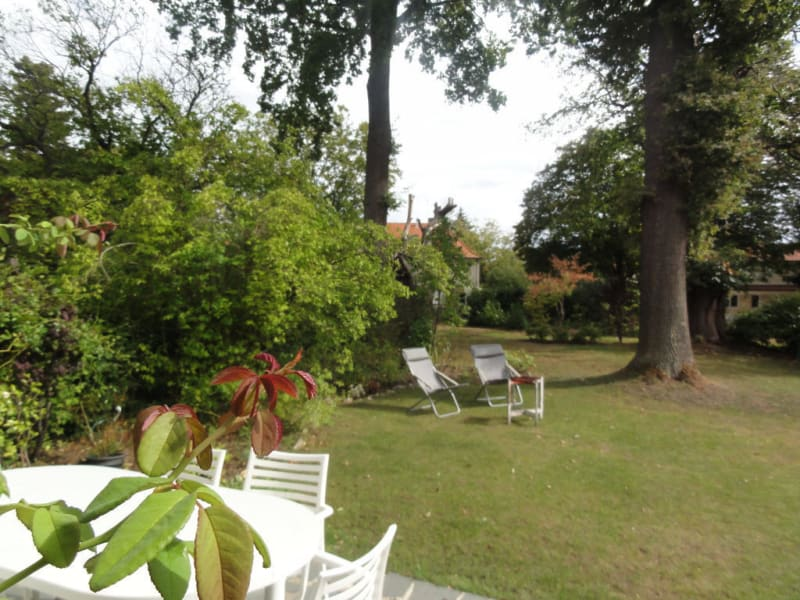 Vente maison / villa La celle saint cloud 949 000€ - Photo 9