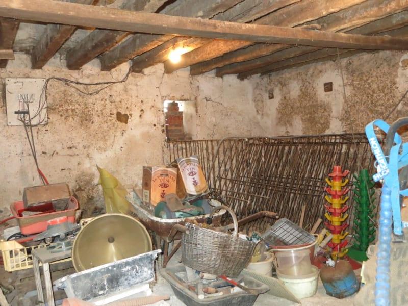 Vente maison / villa Quincy voisins 140000€ - Photo 4