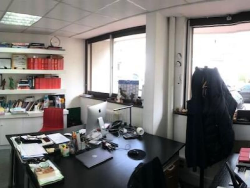 Rental office Boulogne billancourt 1 875€ HC - Picture 1
