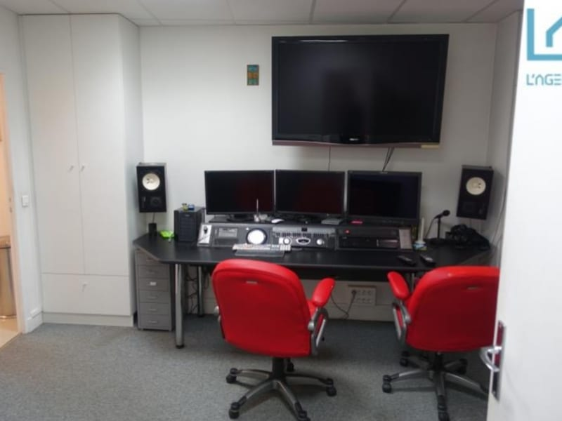 Rental office Boulogne billancourt 1 875€ HC - Picture 4