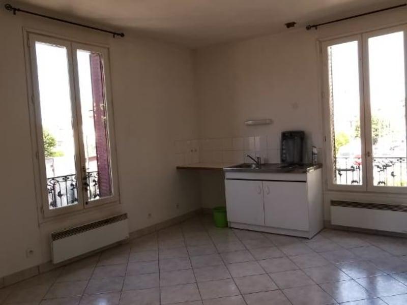 Appartement  2 pièce(s) 37.43 m2
