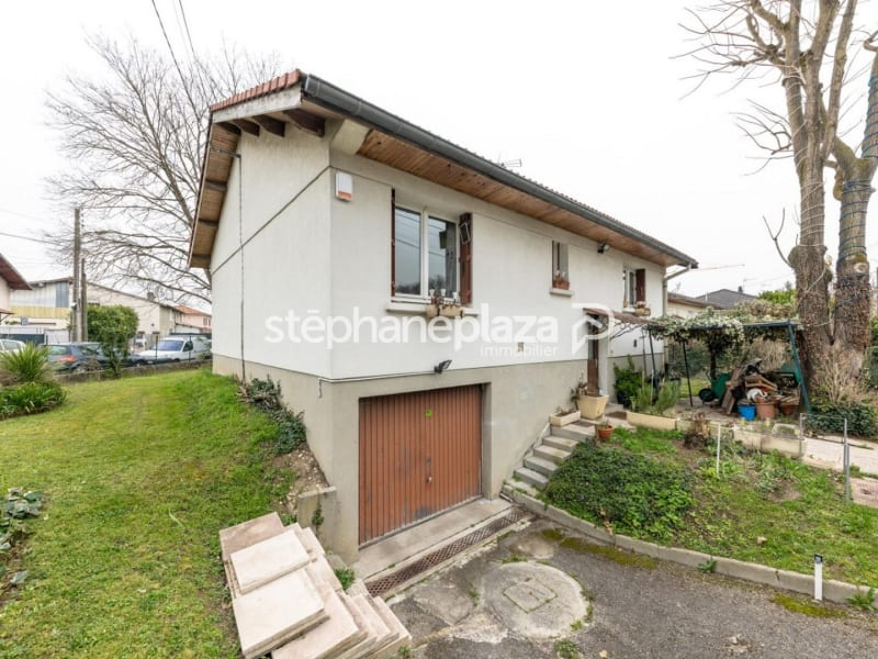 Vente maison / villa Vaulx en velin 345 000€ - Photo 1