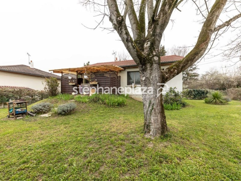 Vente maison / villa Vaulx en velin 345 000€ - Photo 2