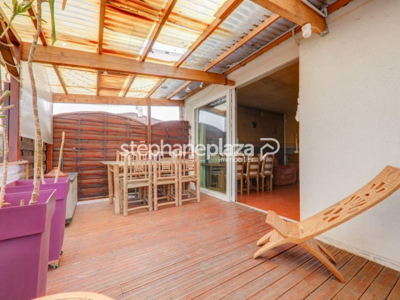 Vente maison / villa Vaulx en velin 345 000€ - Photo 4