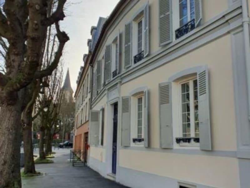 Sale house / villa Bagneux 1500000€ - Picture 1