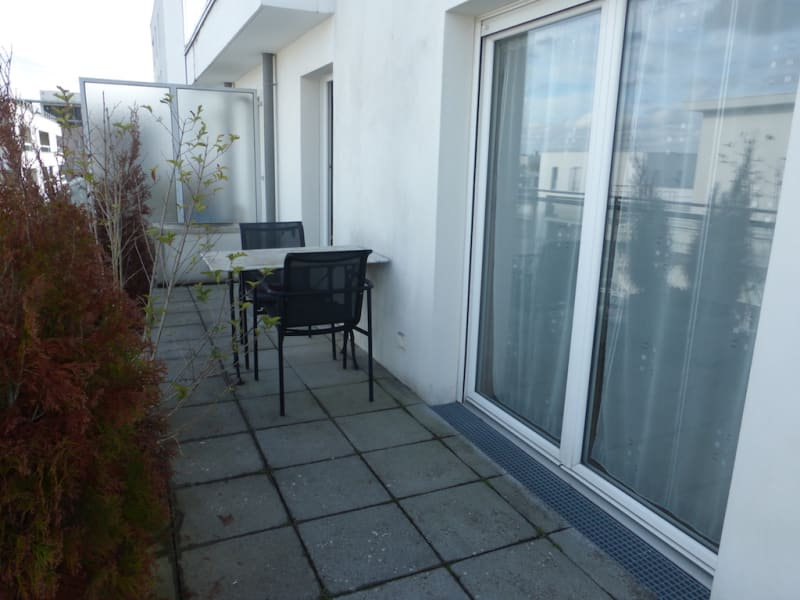 Vente appartement Massy 449500€ - Photo 8