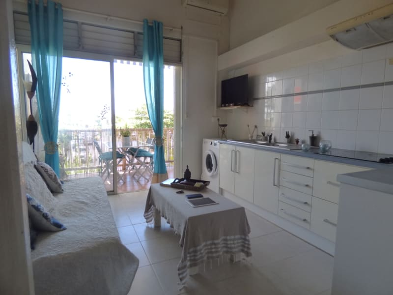 Vente appartement Saint francois 129 000€ - Photo 1