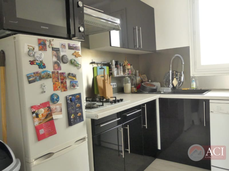 Vente appartement Montmagny 179 000€ - Photo 2