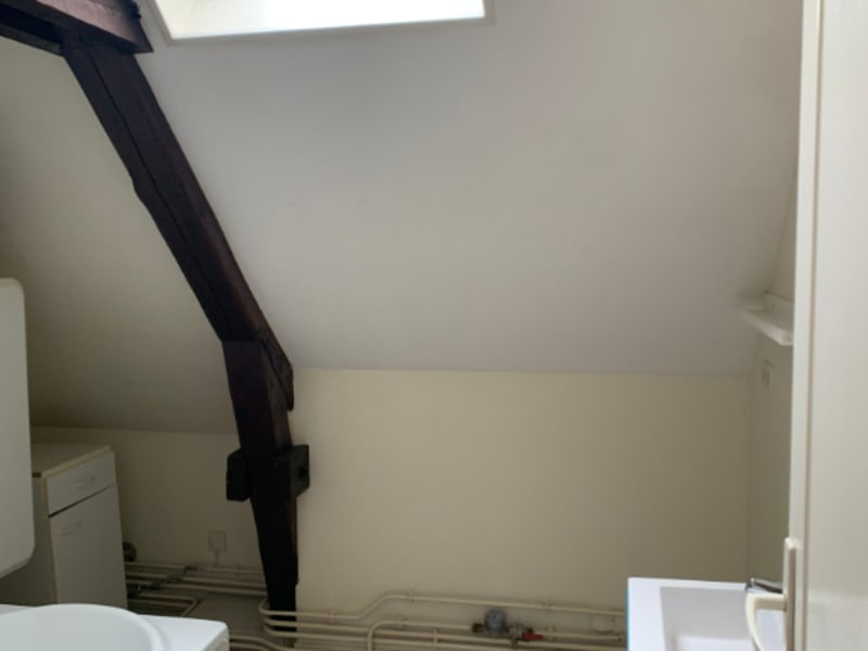 Rental apartment Saint quentin 540€ CC - Picture 4