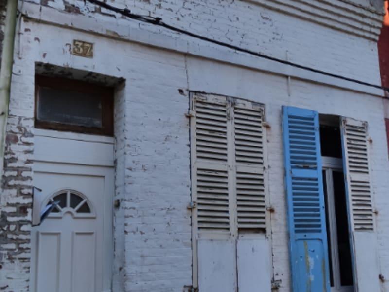 Sale house / villa Saint quentin 40000€ - Picture 1
