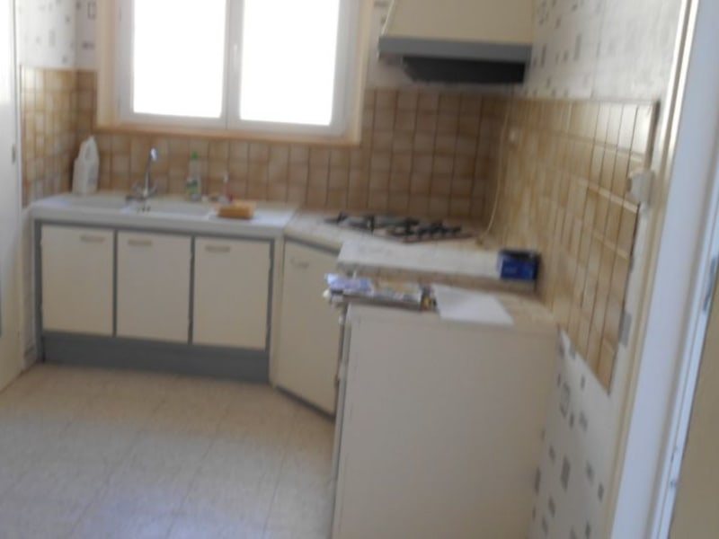 Location maison / villa Saint quentin 618€ CC - Photo 1
