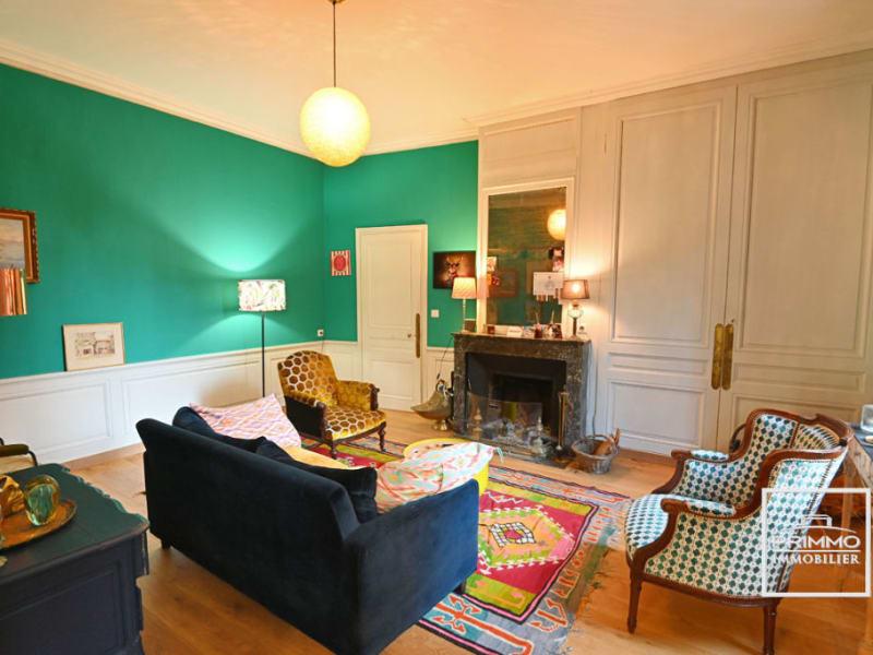 Vente maison / villa Saint cyr au mont d or 1250000€ - Photo 2