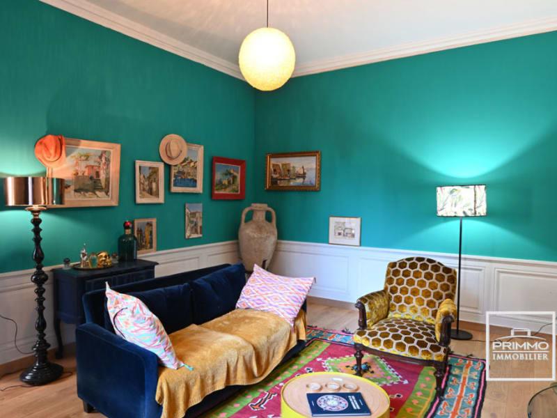 Vente maison / villa Saint cyr au mont d or 1250000€ - Photo 4