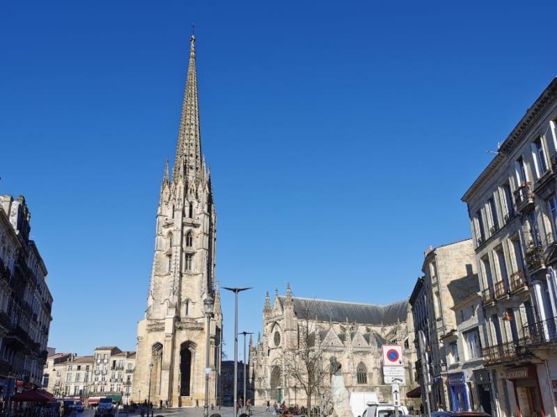 Vente fonds de commerce boutique Bordeaux 57560€ - Photo 3