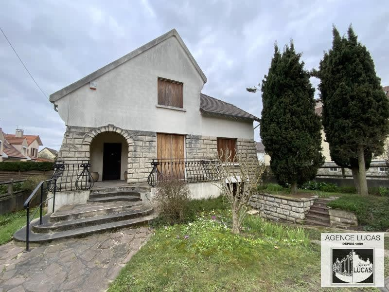 Vente maison / villa Verrieres le buisson 517 000€ - Photo 1