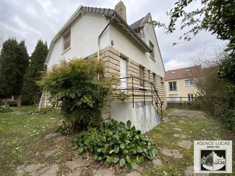 Vente maison / villa Verrieres le buisson 517 000€ - Photo 2