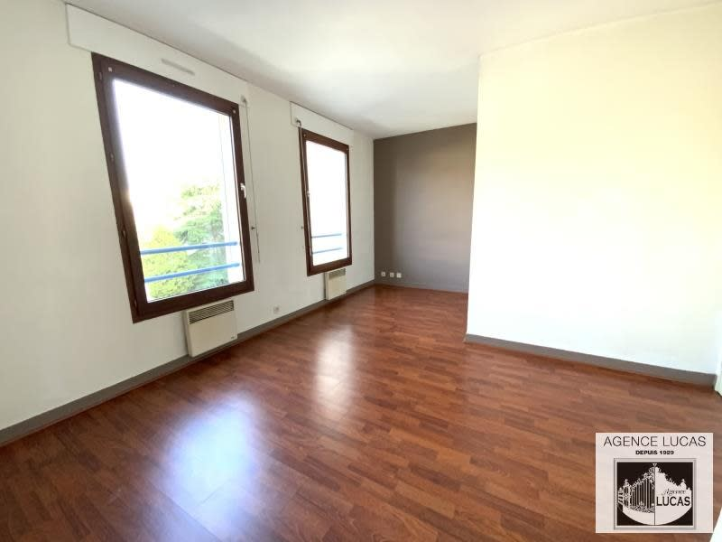 Vente appartement Verrieres le buisson 185 000€ - Photo 2