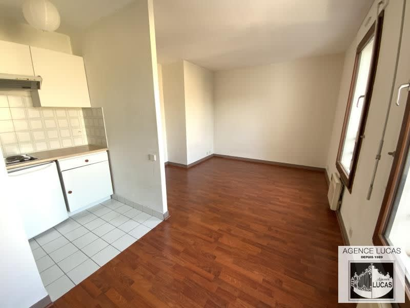Vente appartement Verrieres le buisson 185 000€ - Photo 3