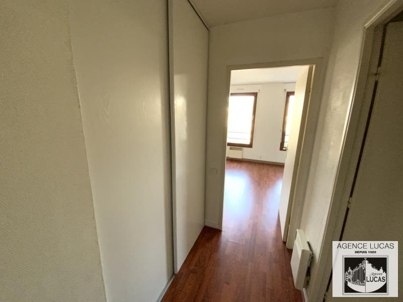 Vente appartement Verrieres le buisson 185 000€ - Photo 4
